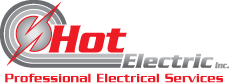 Hot Electric Logo